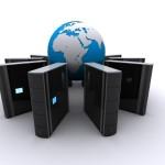 Kaj pomeni web hosting?