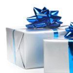 Izvirna darila za Abrahama