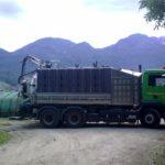 Naročite čiščenje odpadnih voda