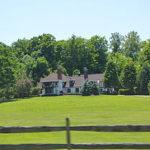 7 idej za sanjsko hišo