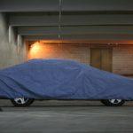 Cerada za avto (proti toči) nudi zaščito vedno in povsod