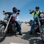 Je vaše motorno kolo pripravljeno?