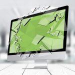 Ko potrebujemo popravilo računalnika