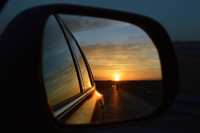 Ogledala za avto