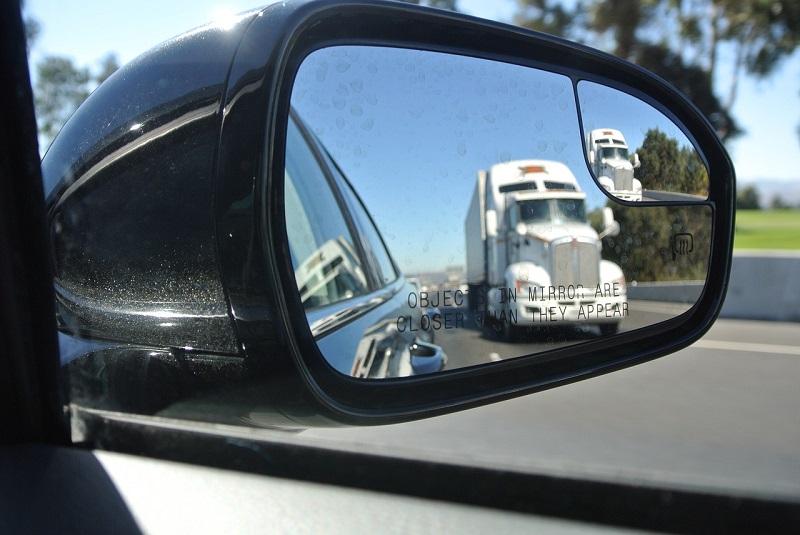 Avto ogledalo
