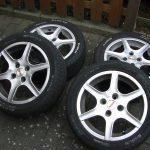 Izbira primernih avtomobilskih gum