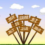 Kako do brezplačne Carnet domene