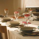 Izberite jedilno mizo za prijetno druženje v krogu najbližjih